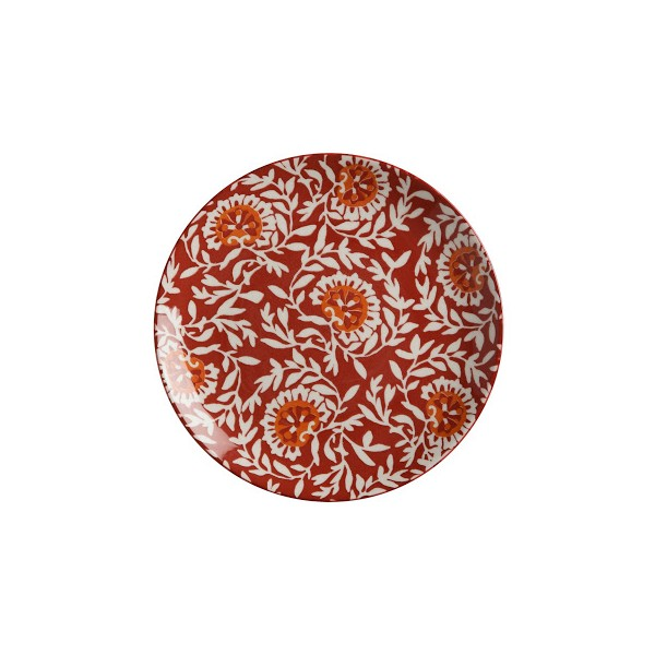 Maxwell & Williams Boho Damask Red...