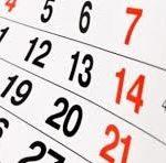 Data da programmare:                    lezione di Sushi Brasiliano                                      CALENDARIO CORSI CUCINA -2020